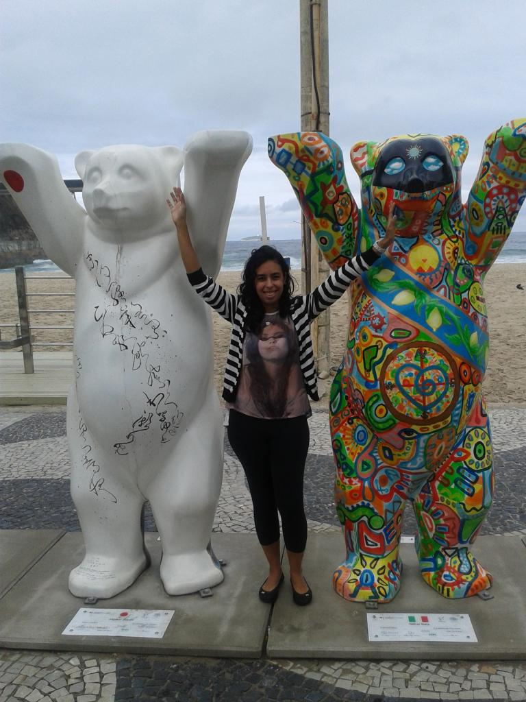 United Buddy Bears no RJ