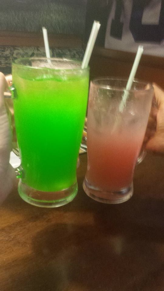 Lemonade Kiwi - Applebees