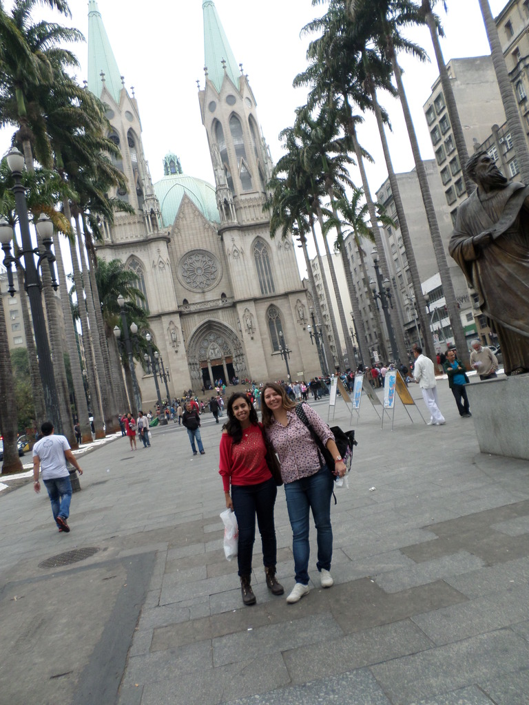 Catedral da Sé | SP