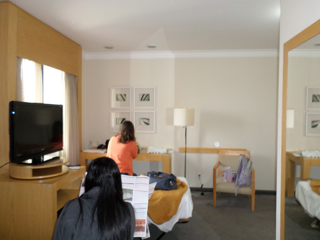 Hotel Blue Tree Premium Congonhas | SP