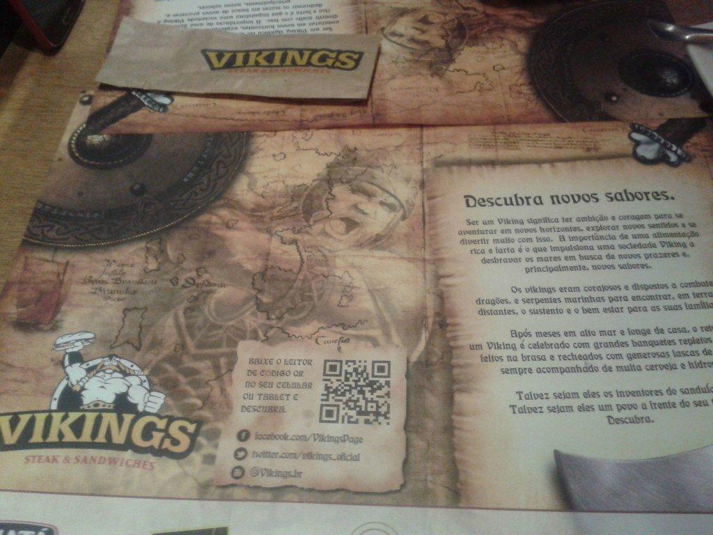 Vikings Tijuca - RJ (1)