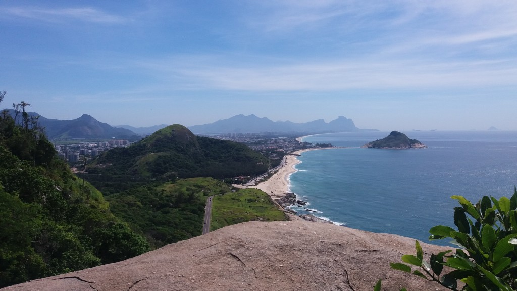 Mirante do Caeté
