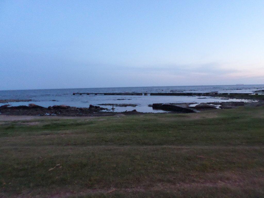 Rio de La Plata | Punta Carretas - Uruguai