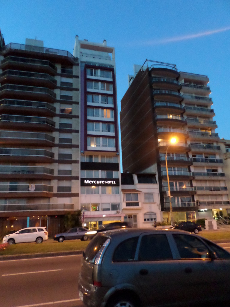 Mercure Montevideo Punta Carretas