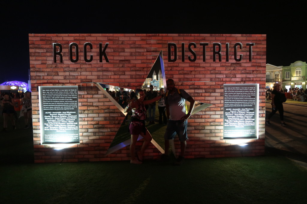 Rock District | Rock in Rio