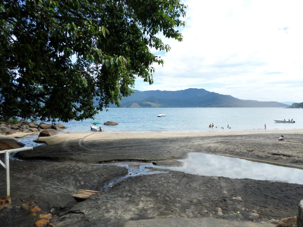 Praia do Veloso | Ilhabela - SP